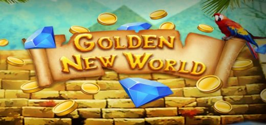 Golden-new-world